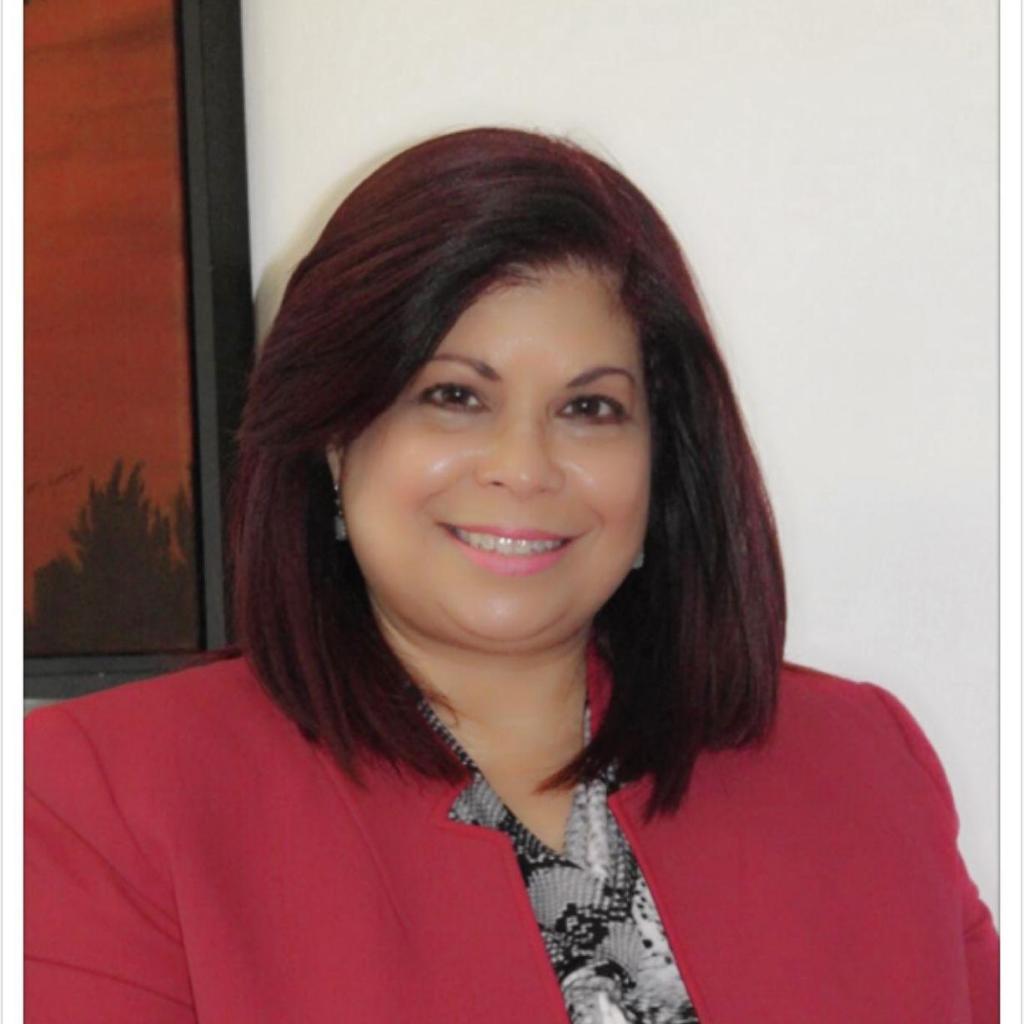 Marisol Ortiz portrait 2020